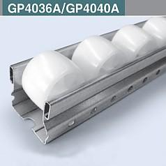 롤러트랙 GP4036A/GP4040A