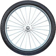 리어카바퀴(공기바퀴) / AR26