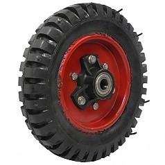 350-5 일체형 통고무바퀴 / SR12-RU