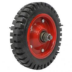 260-85 일체형 통고무바퀴 / SR10-RU