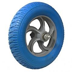 13-3 일체형 고탄력바퀴 / SR13-HU