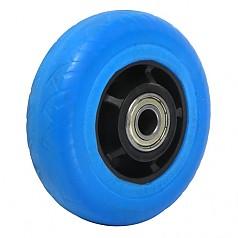 6-3 일체형 폼바퀴 / SR06-BL