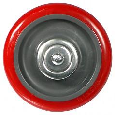"""경하중용 우레탄바퀴 5""""(125)"""